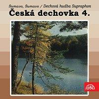 Česká dechovka 4./Dechová hudba Supraphon Šumavo, Šumavo