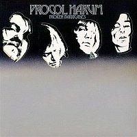 Procol Harum – Broken Barricades