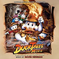 David Newman – DuckTales the Movie: Treasure of the Lost Lamp [Original Motion Picture Soundtrack]