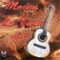 Různí interpreti – Modas De Viola-Vol.2