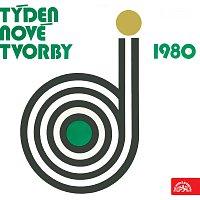 Různí interpreti – Týden nové tvorby 1980