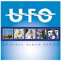 UFO – Original Album Series