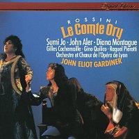 John Eliot Gardiner, Sumi Jo, Diana Montague, John Aler – Rossini: Le Comte Ory