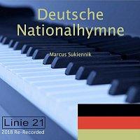 Marcus Sukiennik – Deutsche Nationalhymne (2018 Re-Recorded)