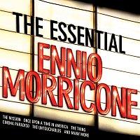 Různí interpreti – The Essential Ennio Morricone