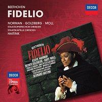Jessye Norman, Reiner Goldberg, Kurt Moll, Staatskapelle Dresden, Bernard Haitink – Beethoven: Fidelio