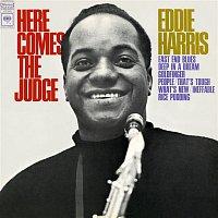 Eddie Harris – Here Comes the Judge