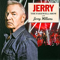 Jerry Williams – Jerry - The Farewell Show [Live]