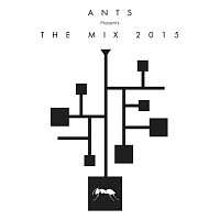 Various Artists.. – ANTS Presents The Mix 2015