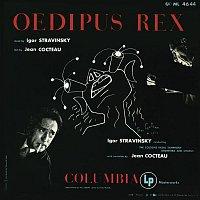 Igor Stravinsky – Stravinsky: Oedipus Rex