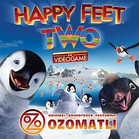 Ozomatli – Happy Feet Two: The Videogame (Original Soundtrack)