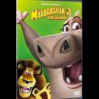 Různí interpreti – Madagaskar 2: Útěk do Afriky DVD