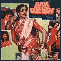 Různí interpreti – Ram Tera Desh