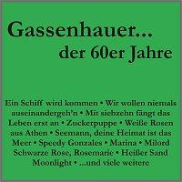 Různí interpreti – Gassenhauer der 60er Jahre