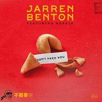 Jarren Benton, Hopsin – Don't Need You
