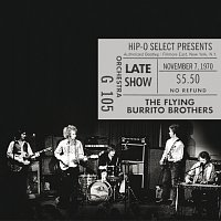 The Flying Burrito Brothers – Authorized Bootleg / Fillmore East, New York, N.Y. – Late Show, November 7, 1970