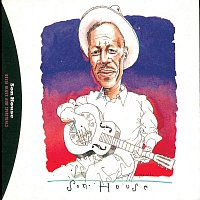 Son House – Delta Blues And Spirituals By Son House