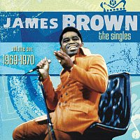 James Brown – The Singles Vol. 6: 1969-1970