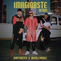 Jhay Cortez, Wisin & Yandel – Imaginaste [Remix]
