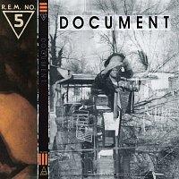 R.E.M. – Document - 25th Anniversary Edition