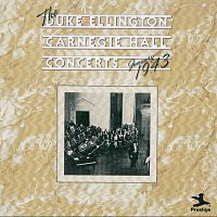 The Duke Elington Carnegie Hall Concerts, January 1943