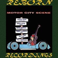 Donald Byrd, Pepper Adams – Motor City Scene (HD Remastered)