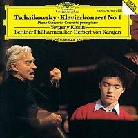 Yevgeny Kissin, Berliner Philharmoniker, Herbert von Karajan – Tchaikovsky: Piano Concerto No.1