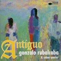 Gonzalo Rubalcaba – Antiguo