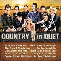 Allan Garity, Manie Jackson – Country in Duet