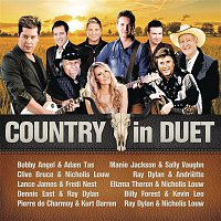 Various Artists.. – Country in Duet