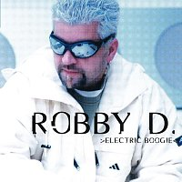 Robby D. – Electric Boogie