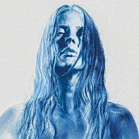 Přední strana obalu CD Brightest Blue