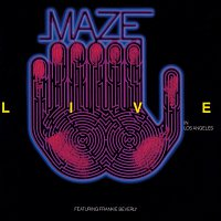 Maze, Frankie Beverly – Live In Los Angeles