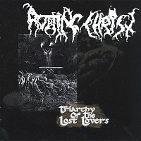 Rotting Christ – Triarchy of the Lost Lovers