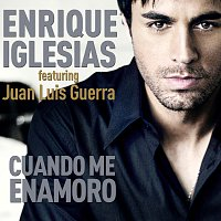 Přední strana obalu CD Cuando Me Enamoro