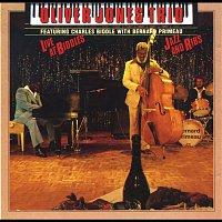 Oliver Jones – Live at Biddles Jazz & Ribs (feat. Charles Biddle & Bernard Primeau)