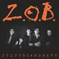 Přední strana obalu CD ZuluOscarBravo