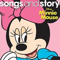 Různí interpreti – Songs & Story: Minnie Mouse