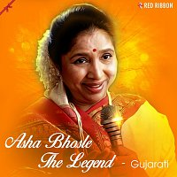 Asha Bhosle – Asha Bhosle- The Legend- Gujarati
