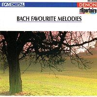 Johann Sebastian Bach – Bach Favourite Melodies