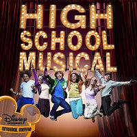 Různí interpreti – High School Musical
