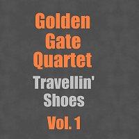 Golden Gate Quartet – Travellin' Shoes Vol. 1