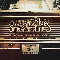 Supersonic Blues Machine – Running Whiskey (feat. Billy F. Gibbons)