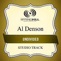 Al Denson – Undivided