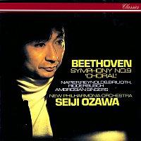 Seiji Ozawa, New Philharmonia Orchestra – Beethoven: Symphony No.9
