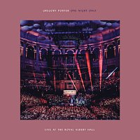 Gregory Porter – One Night Only [Live At The Royal Albert Hall / 02 April 2018]