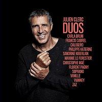 Julien Clerc – Duos