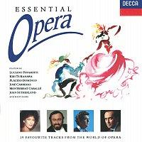 Různí interpreti – Essential Opera