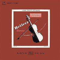 Jascha Heifetz, Emanuel Bay, Felix Mendelssohn-Bartholdy – Heifetz Encores: Jascha Heifetz with Emanuel Bay at the Piano