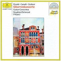Siegfried Behrend, I Musici – Vivaldi / Carulli / Giuliani: Guitar Concertos
